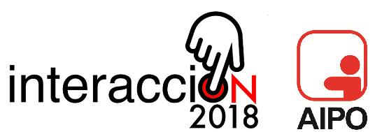 AIPO – Interacción 2018