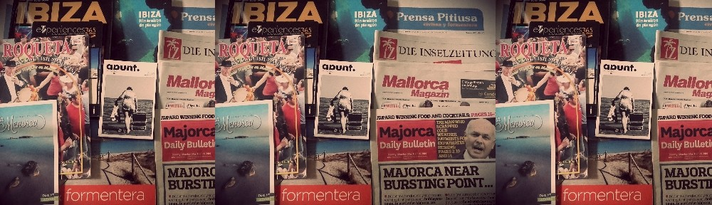Turisme i recepció del Patrimoni Cultural i Natural de les Illes Balears en els Mitjans de Comunicació